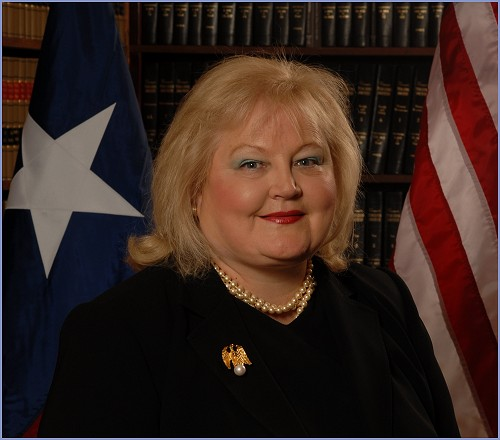Donna Detamore Campaign For Judge, 311th Family District Court